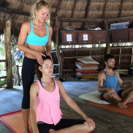 what is pranayama?