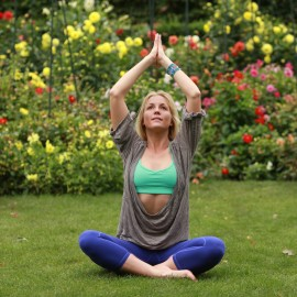 back to the basics: the 6 branches of yoga