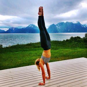 YOGA RETREAT Norway Artic Circle 21 – 25 August 2019